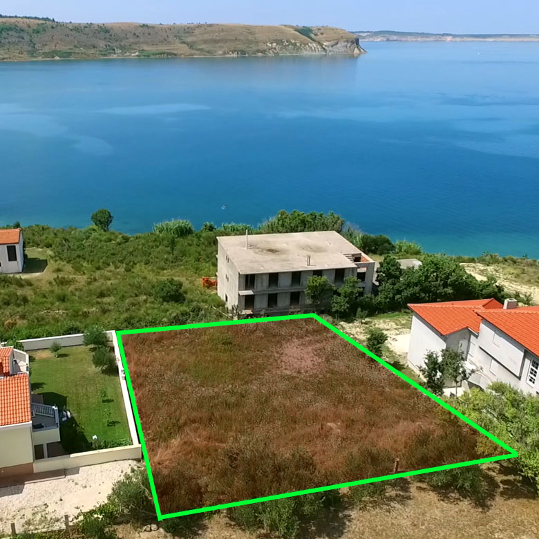 Land for sale Rtina Croatia