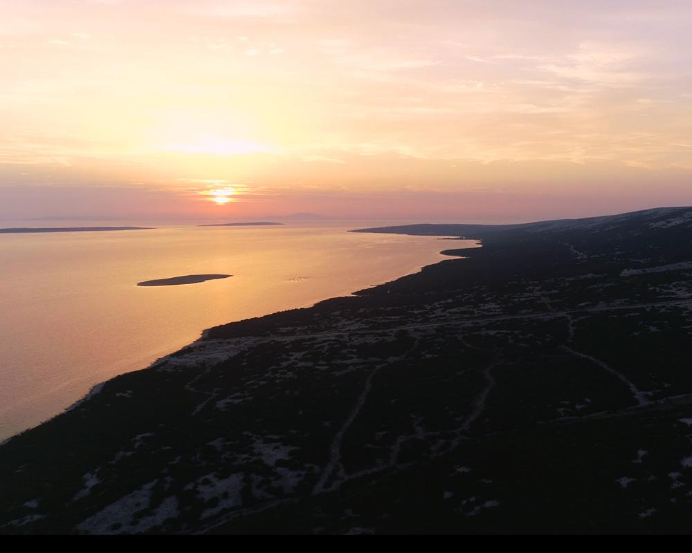 Land for sale Pag Croatia