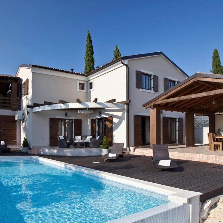 Villas for sale Istria Croatia