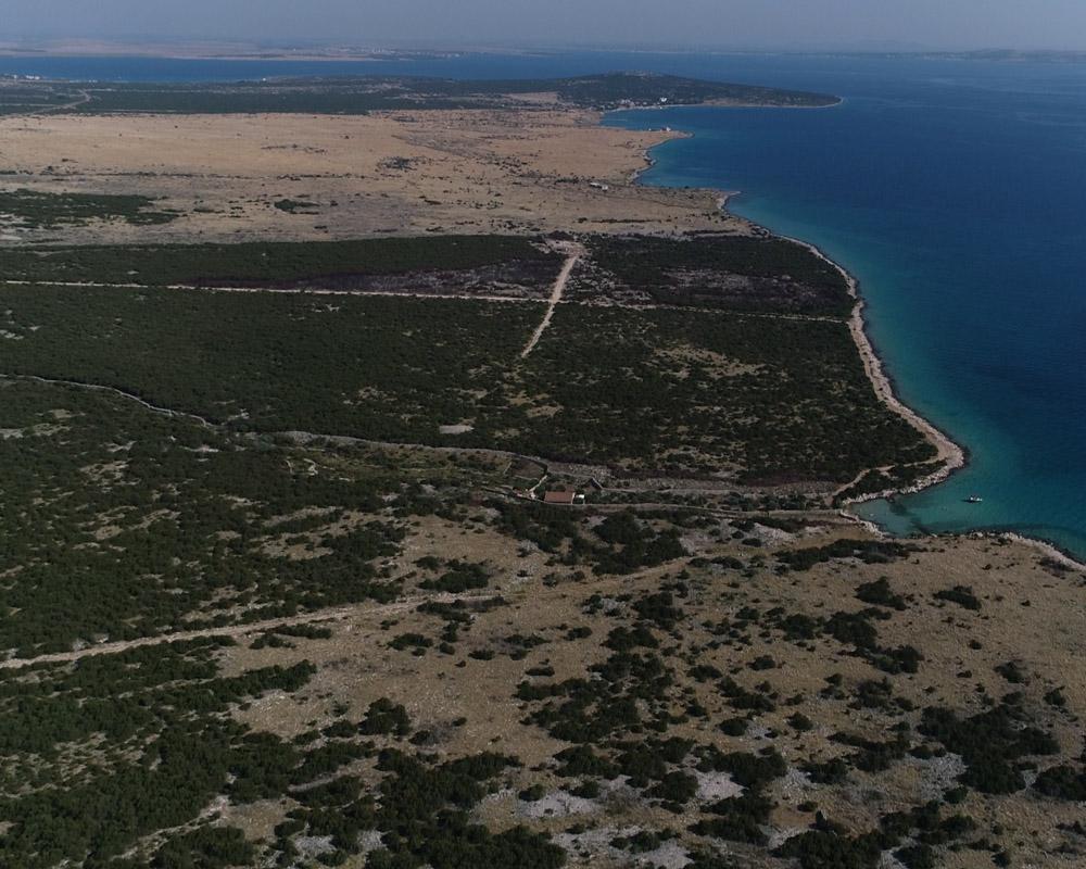 Resort Project Croatia