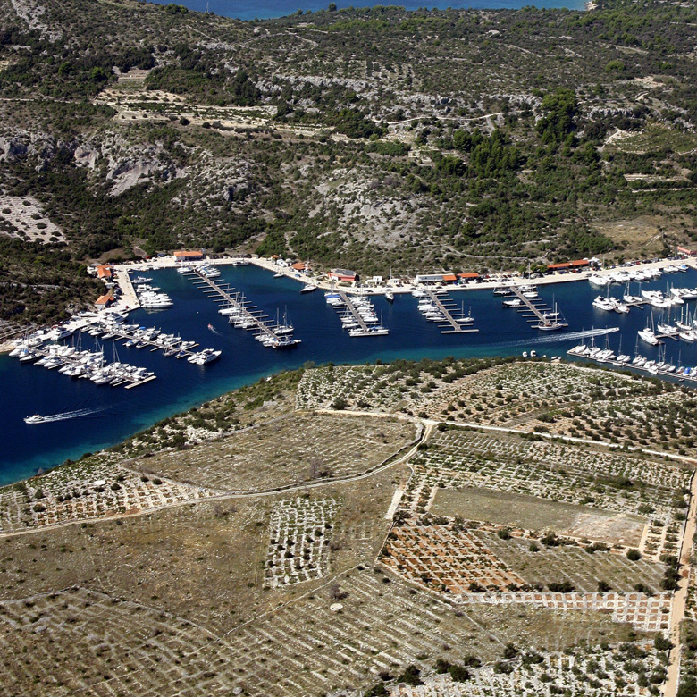 Marina for sale Croatia