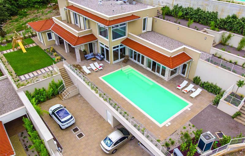 780x780 Villa Wind for sale Opatija 2- Croatia