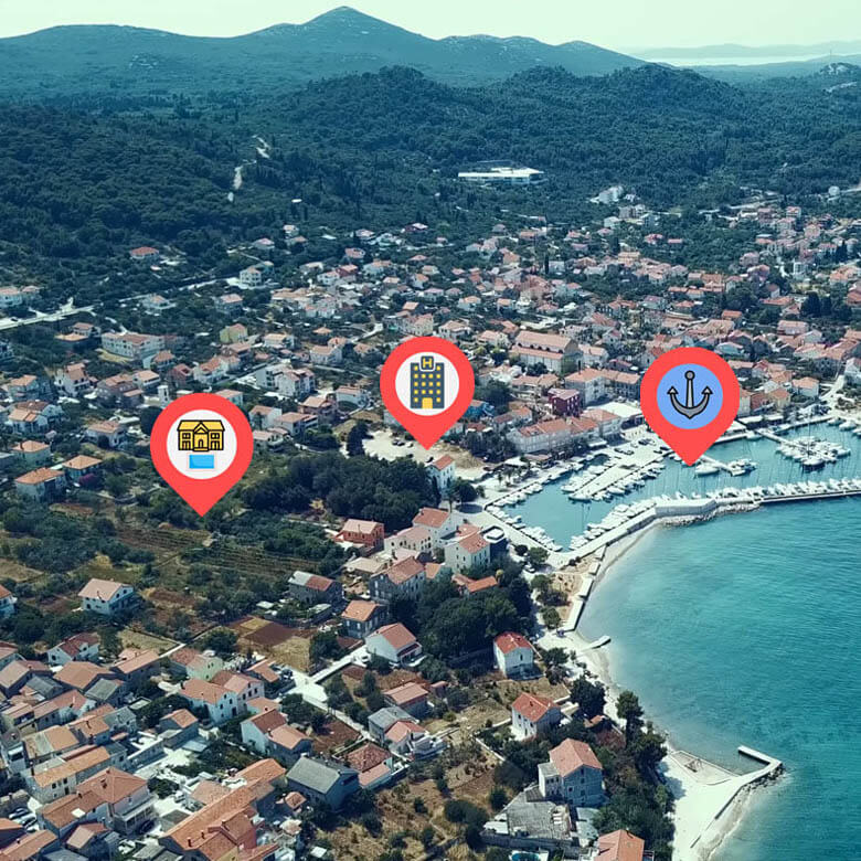 Marinas For Sale >> Marinas For Sale In Croatia Croatia Invest In Me