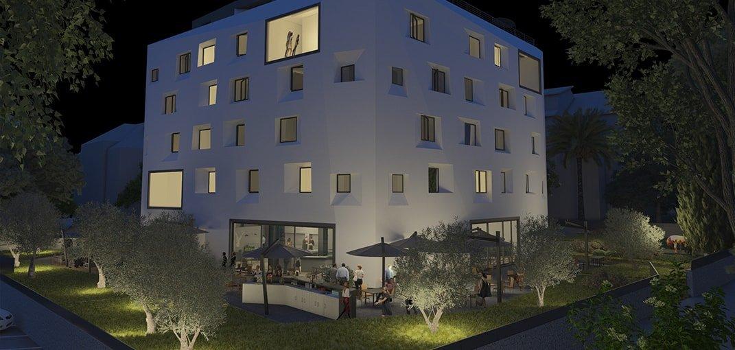 Split hotel 5