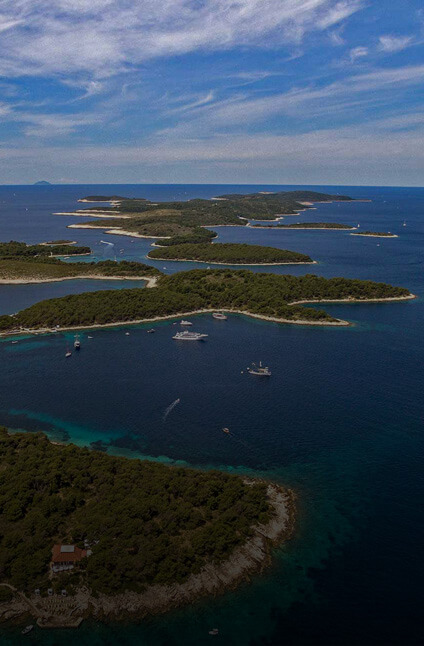 Islands for sale Croatia