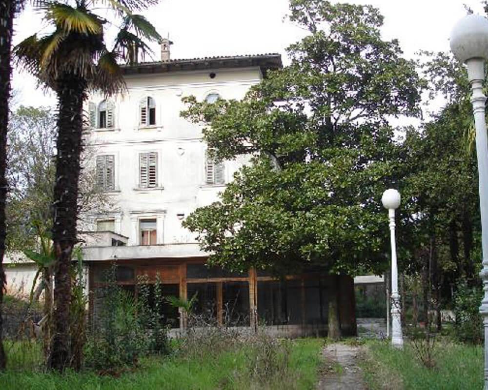 Hotel for sale Lovran - Croatia 10x8