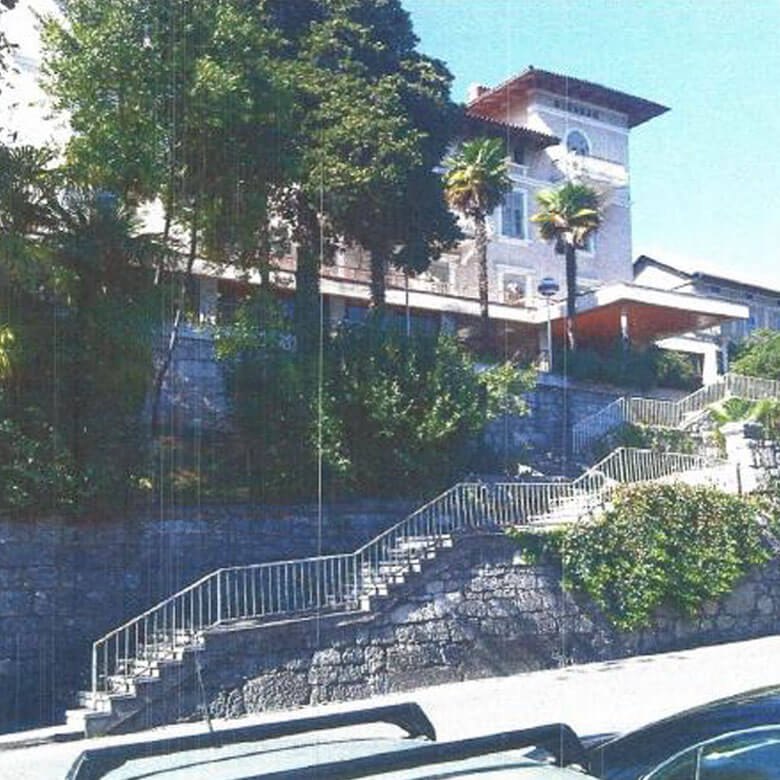 Hotel for sale Lovran - Croatia