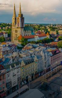 Real estates for sale Croatia Zagreb