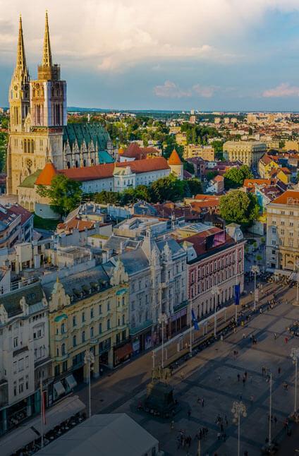 Zagreb Capital