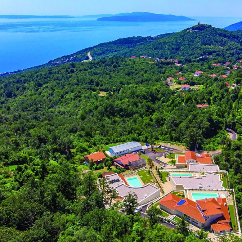 Villas for sale in Croatia